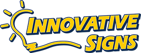 Innovative Signs Logo